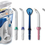 brosse à dent hydropulseur